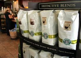 Starbucks_beans